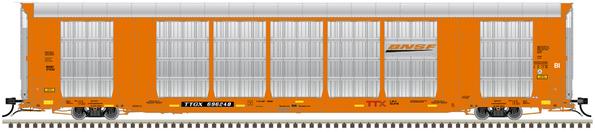HO-Multi-Max_Assy--Bi-Level BNSF