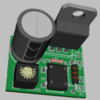 GRJs Constant Current Lighting Module