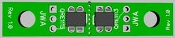 19-1 - GRJ - MTH DCS Tach Sensor - PCB