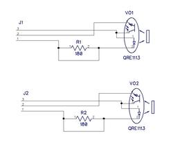 19-3 - GRJ-MTH DCS Tach Sensor - Schematic