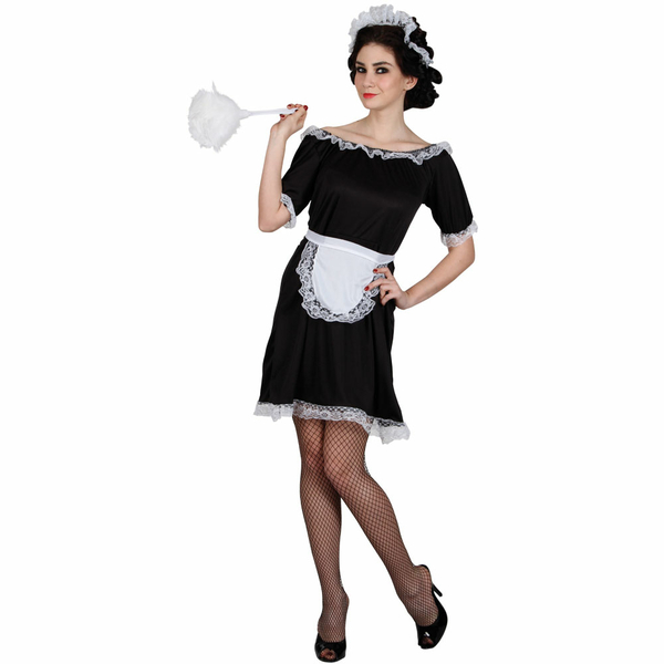 duster maid