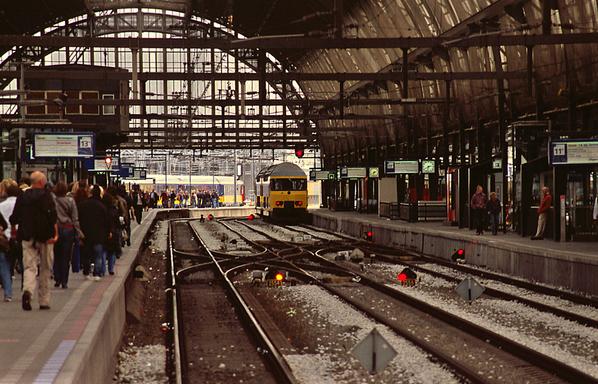Train3_Amsterdam_Station