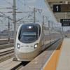 Train5_Liuyuannan_Station