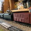 PRR L1 with Boxcar