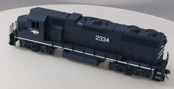 Weaver 2R GP38-2 2