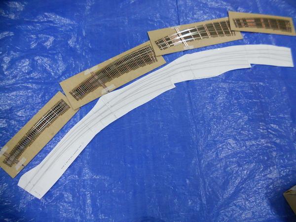 72 inch 60 inch curved ladder 003
