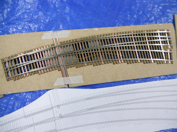 72 inch 60 inch curved ladder 004
