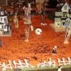z - Halloween Houses -  left 2