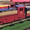 RWB loco 3