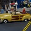 Hot Dog Yellow