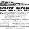 FCTT-HiRailers Train Show