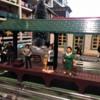 layout scene 3 commuters