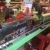 Dressler Loco and train