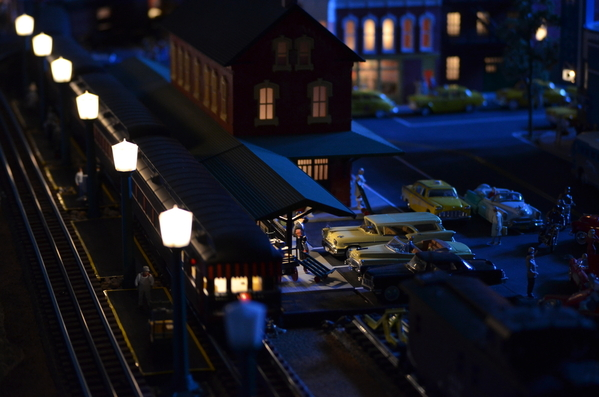 Night Station 6