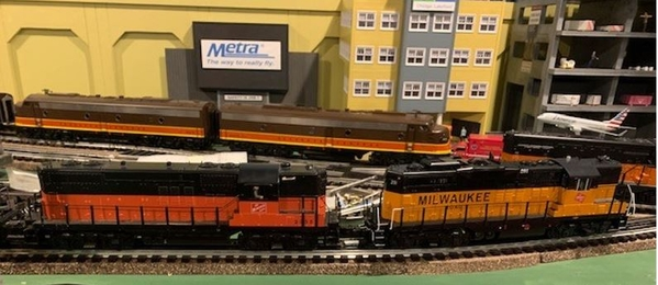 mth mr and dummy 1