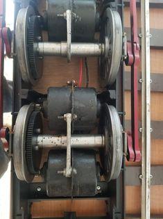 tractionmotors