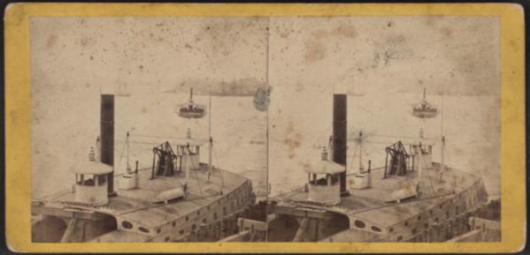 grand street ferry -ca.-1860.