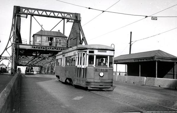 crosstown trolley-car-profile