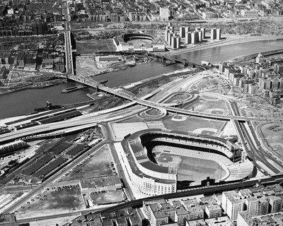 sp_AAIC091_16x20~Yankee-Stadium-and-Polo-Grounds-New-York-City-Posters
