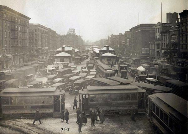 1923_New York City