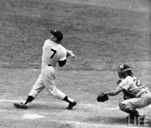 mickey%20mantle%20iconic%20plate%20appearance,%20life