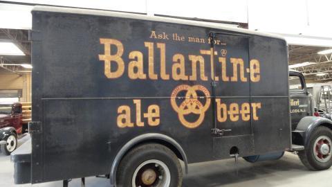 BallantineTruck