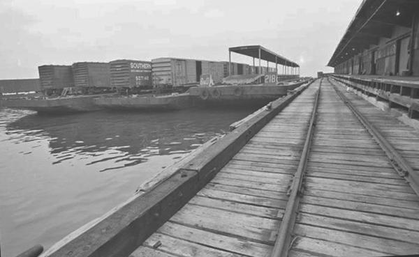 5 Pier 6 70's