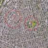 Mt St Michael aerial & landmarks