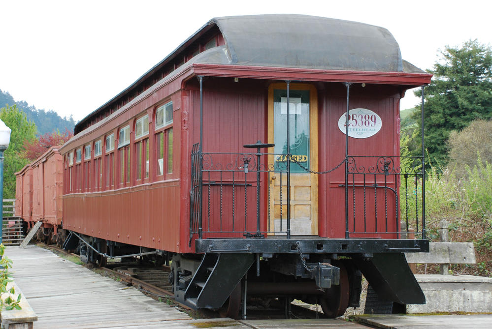 North Pacific Coast Railroad O Gauge Railroading On Line