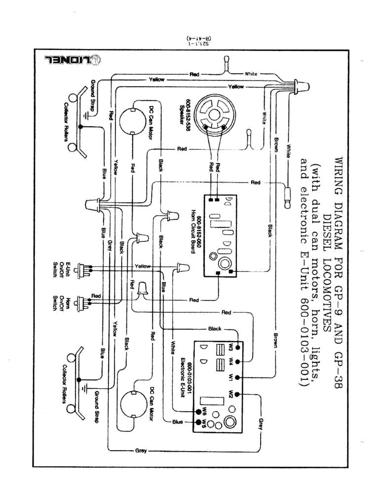 Doc Diagram Mth Transformer Wiring Diagram Ebook