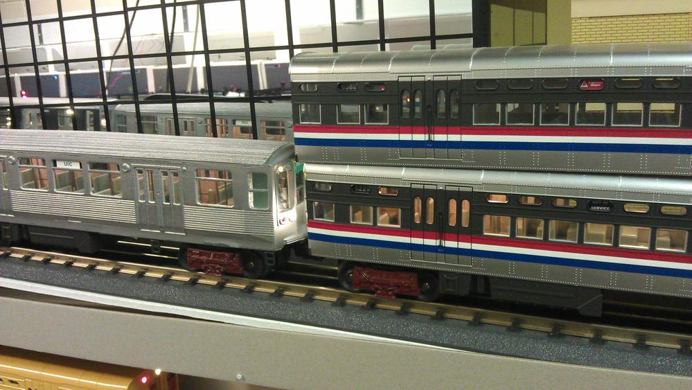 who out here has cta el cars o gauge railroading on line forum. Black Bedroom Furniture Sets. Home Design Ideas