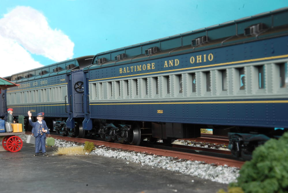 b o heavyweight passenger cars o gauge railroading on line forum. Black Bedroom Furniture Sets. Home Design Ideas