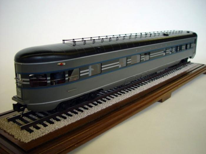 are nyc twentieth century limited 18 streamlined passenger cars available o gauge. Black Bedroom Furniture Sets. Home Design Ideas