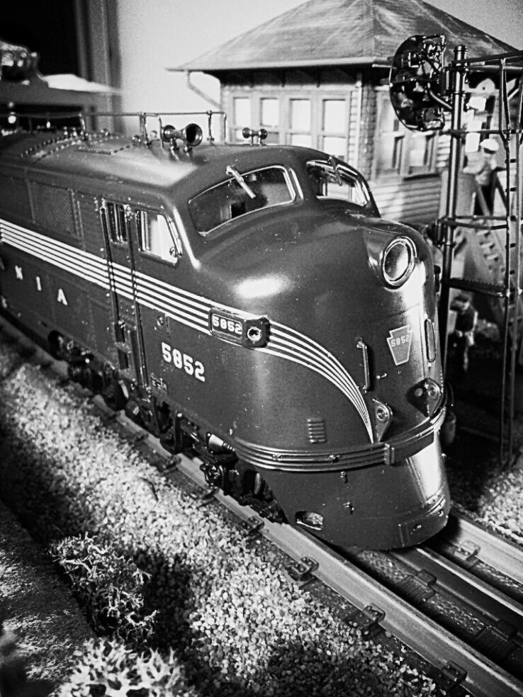 sunset model prr e-7