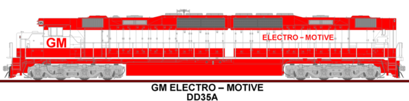 DD35A V10X
