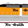 Rio Grande DD35A V1