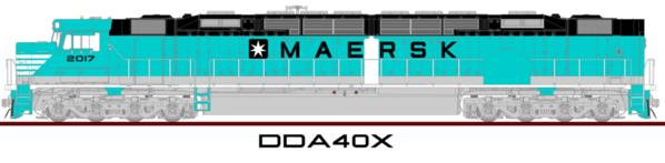 DDA40X V1