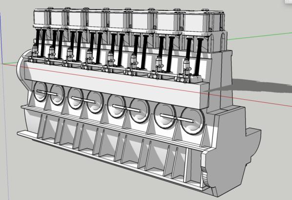 BLH Injector Pumps