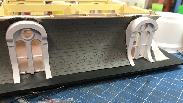 HBTRR Mansard Long-wall Shingles WIP