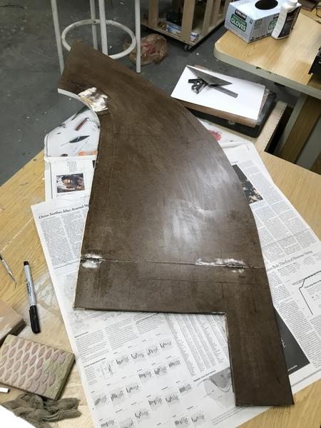 Idaho Baseplate Sealer Coat