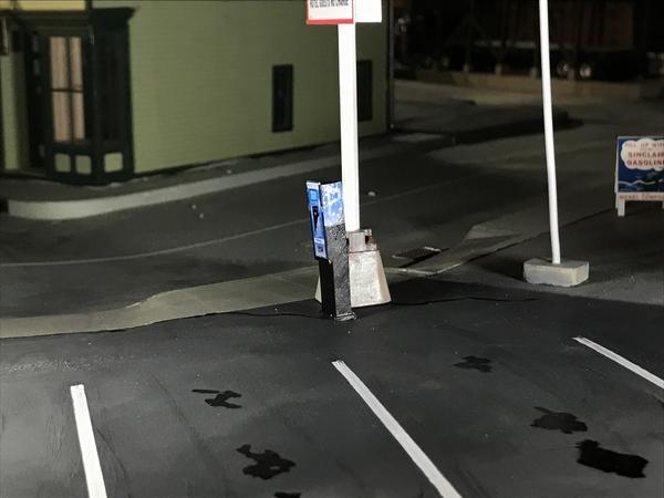 Idaho Parking Lot Sign Installed Base