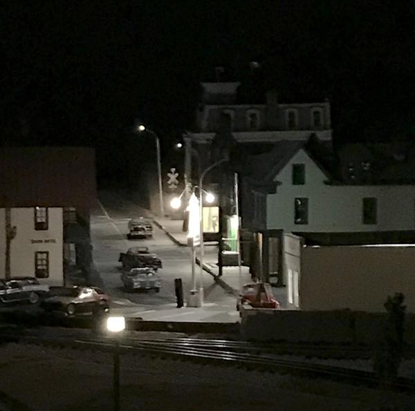 Front Street Lighting rev view