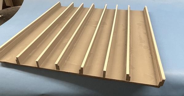 RH Foundation Sole Plates