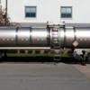 Alcholic Beverage Tanker