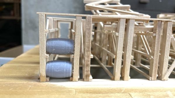 RH Barrel Mods