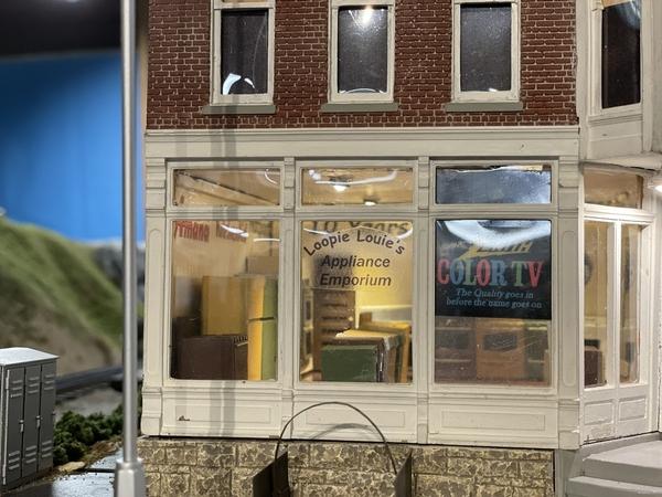 Appliance Store Street View
