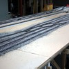 Yard Ballasting finished