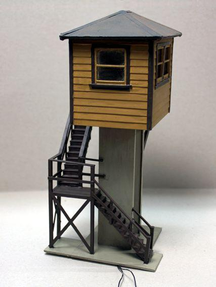 Guard Tower Finished 2