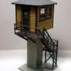 Guard Tower Finished 1