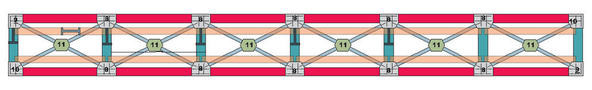 Truss Bridge Plan Final